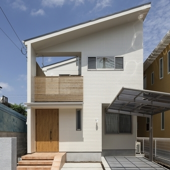 新築施工事例-A邸