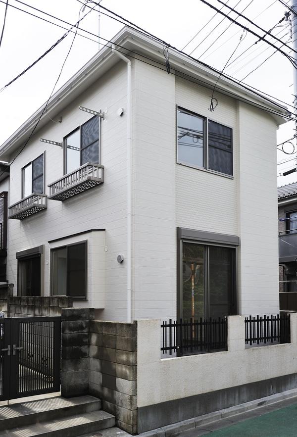 リフォーム施工事例(三鷹市) I邸のサムネイル