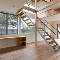 新築施工事例-1-H邸のサムネイル