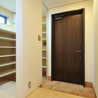 新築施工事例-2-S邸のサムネイル