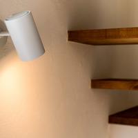 新築事例24-H邸~ストリップ階段で開放感あふれる家~のサムネイル