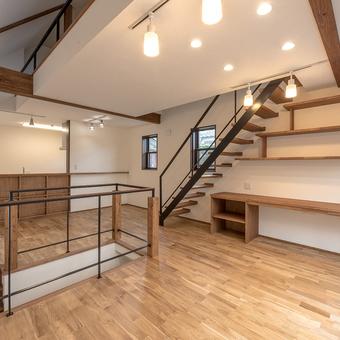 新築施工事例-1-O邸