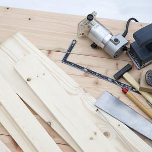 自然素材の家づくり!新築におすすめの「無垢材」について