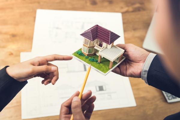 注文住宅で建てる新築物件について、予算やポイントを解説