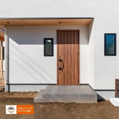 新築事例18-H邸~ペットたちと暮らすZEH対応の家~