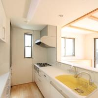 新築事例8-K邸のサムネイル