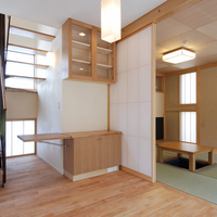 新築施工事例-F邸のサムネイル