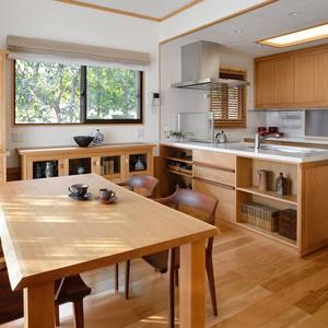 家具も含めたトータルコーディネートで理想の家づくり