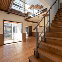 新築事例18-H邸~ペットたちと暮らすZEH対応の家~のサムネイル