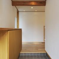 新築事例5-S邸~落ち着いた印象の和モダンの家~のサムネイル