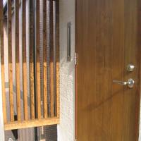 二世帯事例6‐H様邸~曲面天井のある二世帯の家~のサムネイル