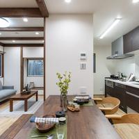 新築事例26-K邸~高気密・高断熱で一年中快適に過ごせる家~ 国分寺市のサムネイル